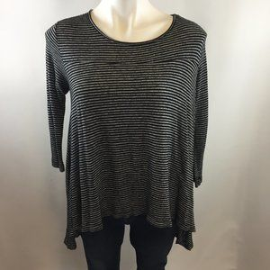 Anthropologie Postmark Swing Top